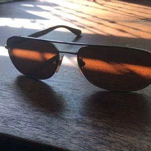 Persol Men's 2405s Polarized Sharp Sunglasses 😎